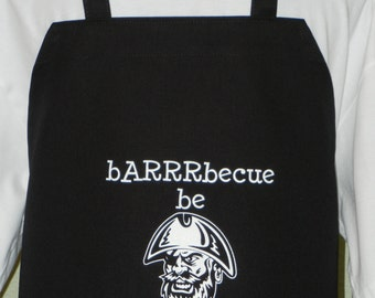 PIRATE APRONS, BBQ Aprons For Men, Funny Aprons For Men, Humorous Aprons, Grilling Aprons For men, Mens Cooking Aprons, Novelty Aprons