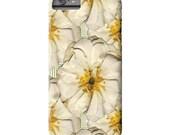 Rose iPhone Case, iPhone 7 Case, Floral iPhone case, iPhone 6 case, iPhone 5S case, iPhone 6S case, iPhone 7 Plus Case, Galaxy S7 Case