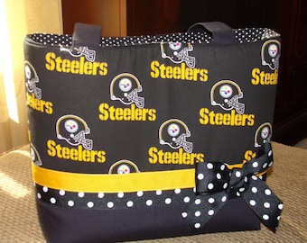 NFL Pittsburgh Steelers Purse