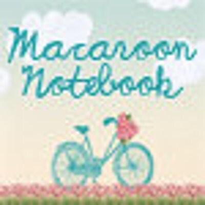 MacaroonNotebook