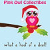 pinkowlcollectibles