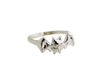 Mini Bat Ring