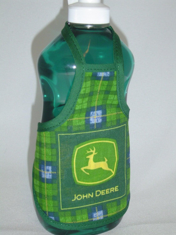 Https Etsy Com Listing 194010702 John Deere Kitchen Decor Dish Soap