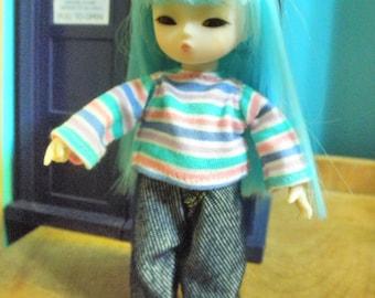 Baby Hujoo, Jun Planning Ai size long sleeved T shirt