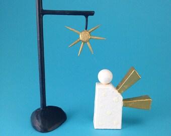 star tree for nativity set