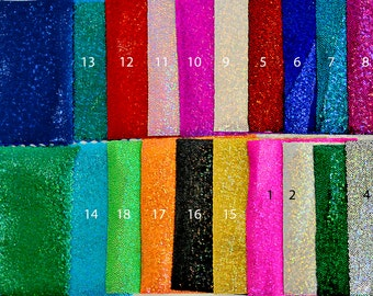 Mystique Spandex Sparkly Jewels choice of colors .. Stretch fabric.... cheer bows... dance skate gymnastics twirl  pageant  BTY