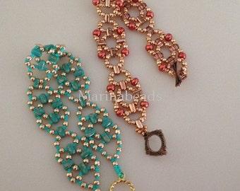 Maya Bracelet TUTORIAL