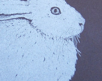 Arctic Hare Notebook