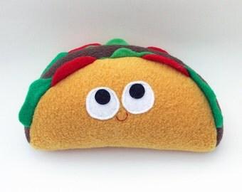 Taco - Plush Food
