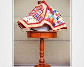 Pinwheels & Playgrounds Carseat Cover Sewing Pattern