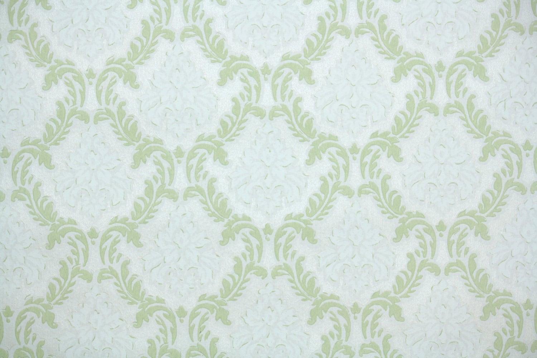 1950s vintage wallpaper white - photo #48