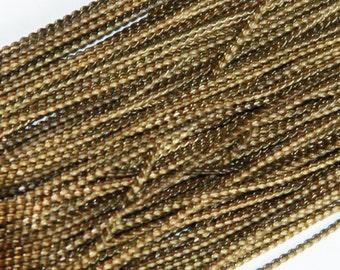 Beading Chain 1mm - 10ft