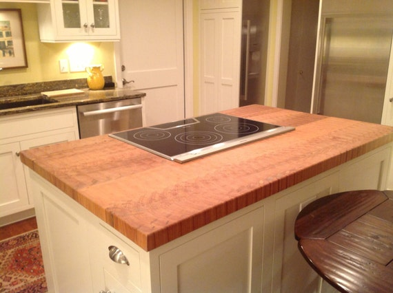 kitchen island butcher block tops custom maple butcher block kitchen island counter top 24746
