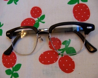 vintage vam eye glasses