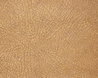 1900s Vintage Wallpaper Faux Leather (all paper) Antique Wallpaper by the Yard--Made in England
