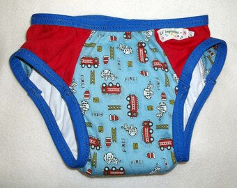 Lil Impressions Potty Training pants, Size Large 30-40 lbs