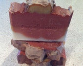Cherry Vanilla Soap Bar