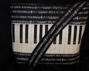 Piano Tote Bag ...