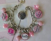 Personalized Medical Bracelets, allergy bracelet for children