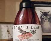 On Sale This Month! Foaming All-Purpose Wash in Our Addictive Tomato Leaf Scent  Organic OIls.  You will adore this!