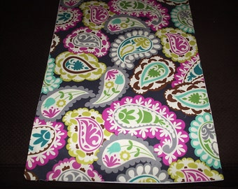 Paisley Rocco Table Runner