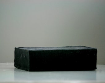 Why do  you need this soap - Activated Charcoal Facial Soap Bar - Essential Oil Soap - Natural Soap