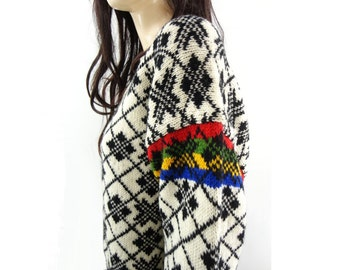 Norwegian Sweaters For Women