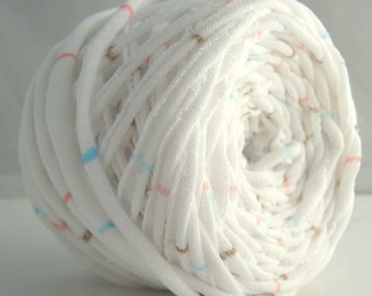 T shirt Yarn- Nursery