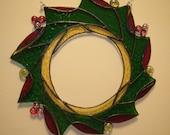 Christmas Wreath-Bryon