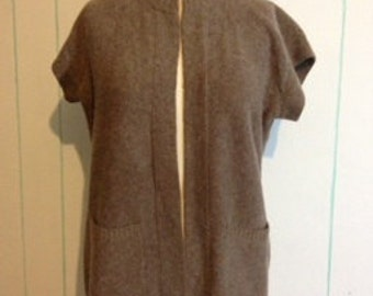 Lambswool Sweater size 8-9