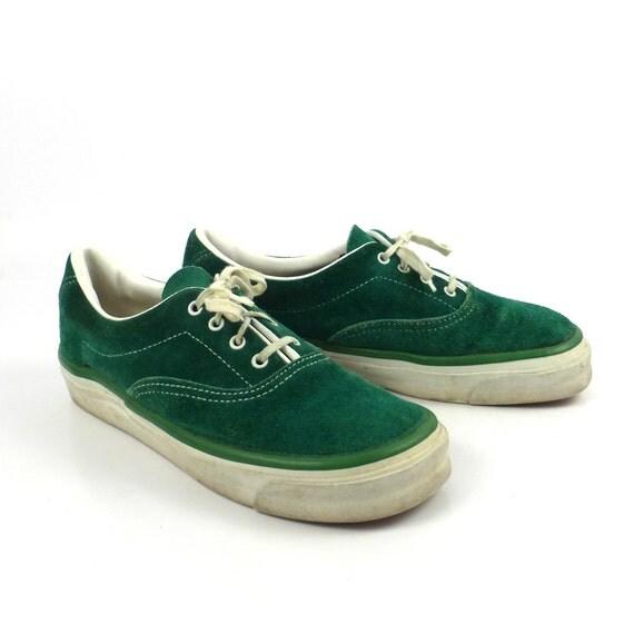 Blue Suede Boat Shoes