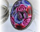 Handmade One a kind ring