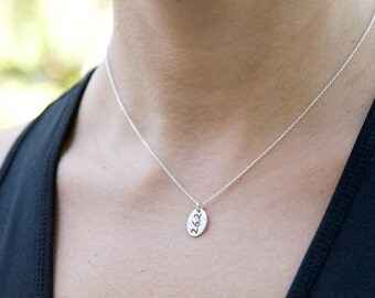 Runners Necklace Jewelry for Athlete 26.2, 13.1, 5K, 10K, Race Day Silver Charm Stamped Gift for Runner for Her Coach Trainer Athlete Woman