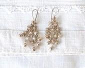 CLASSIC //// Sterling Silver Earrings