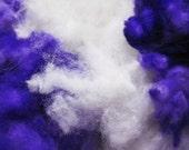 Rarity - Supersoft Cormo Fleece Hand Dyed