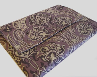 Microsoft Surface Case, Surface Book Case, Surface Sleeve, Surface Cover, Surface Pro 2 3 4 RT Case Plum Duchess