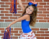 Gator Game Day Dress