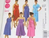 Knit Dress Pattern Plus Size