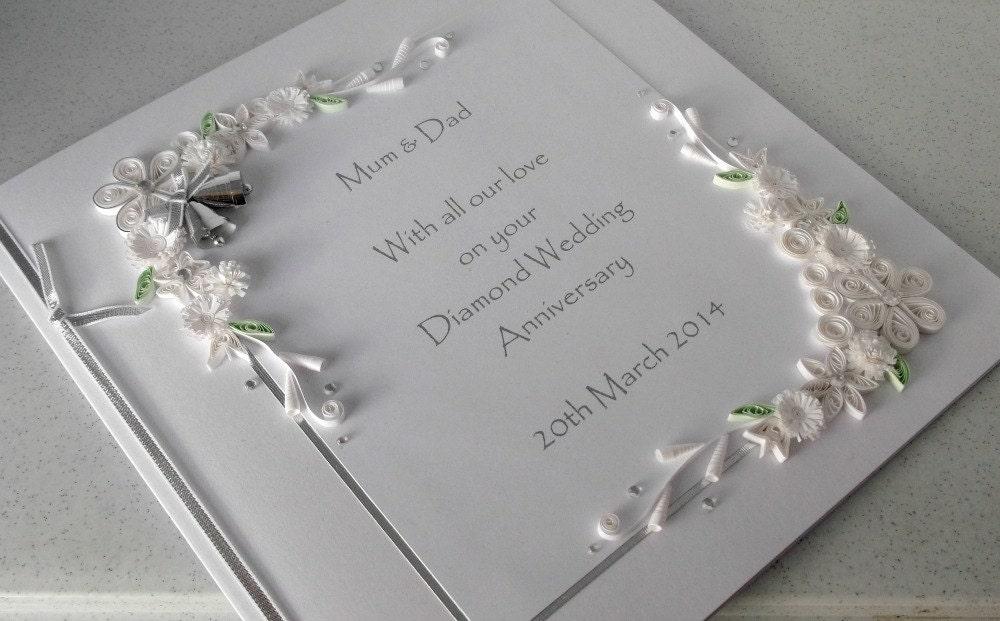 60th wedding anniversary invitations etsy 96 best
