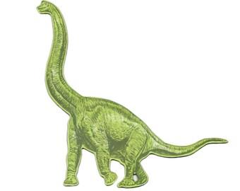 Diplo Dino Magnet
