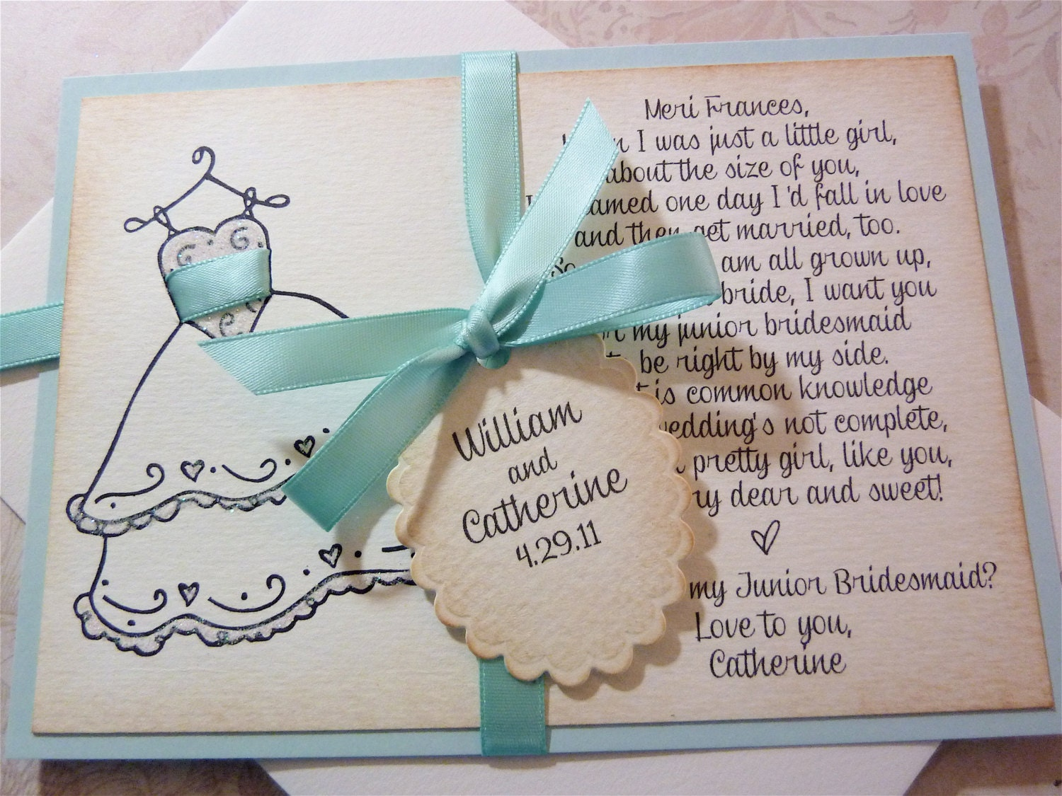 Maid Of Honor Invitation Wording with amazing invitations design