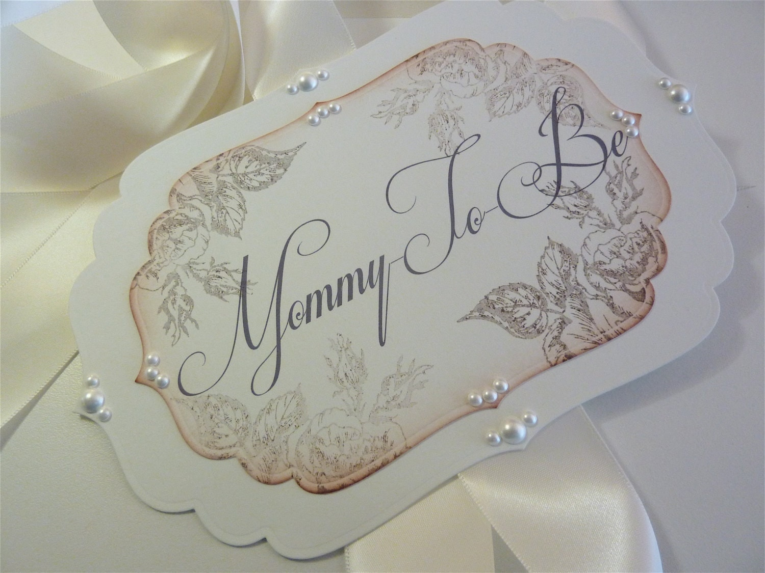 mommy to be chair sign baby shower sign vintage baby baby