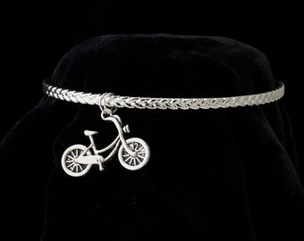 Bicycle Bangle