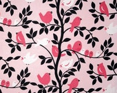 Custom Boutique (Tweetie Bird Pink) Shopping Cart Cover -comes with a pillow and a safety belt
