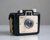 Camera, Working Brownie Bullet