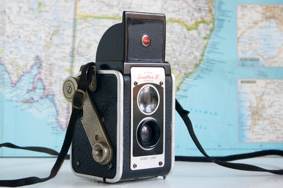 Camera, Working Duaflex III, TTV