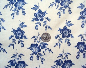 Reproduction Civil War Fabric - Fat Quarter - DESTASH