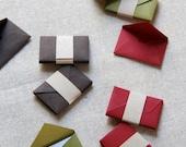 Tiny Love Notes Variety Pack - Mistletoe