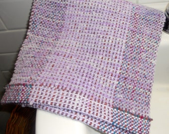Hand Towel, Cotton Chenille