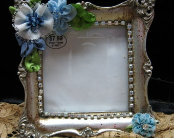 Unique Bling Table Frames Related Items Etsy